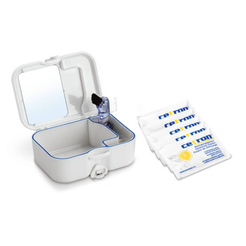 CETRON® Care set, orthodontics, product image, catalogue