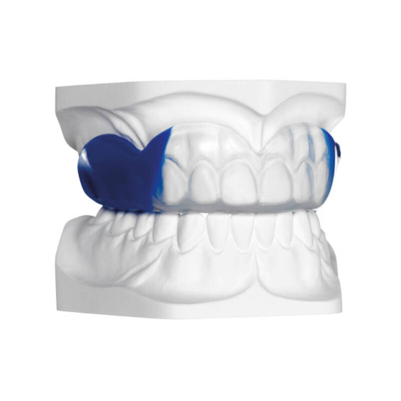 BIOPLAST®XTREME blue, application example, online gallery