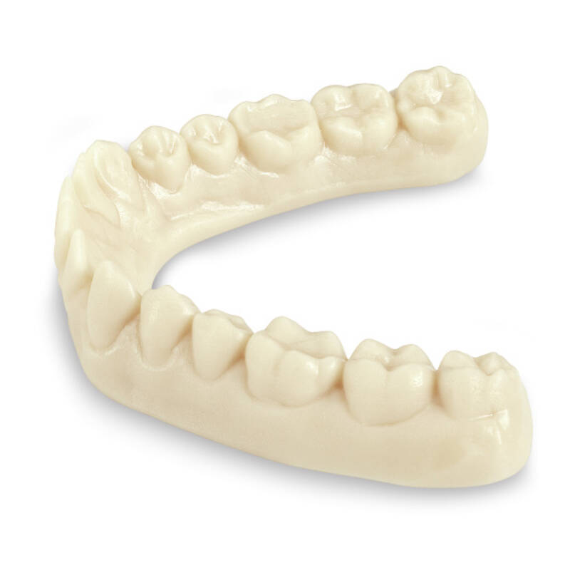 IMPRIMO® LC Model, 3D printing, resin, laboratory equipment, digital orthodontics, application example, catalogue